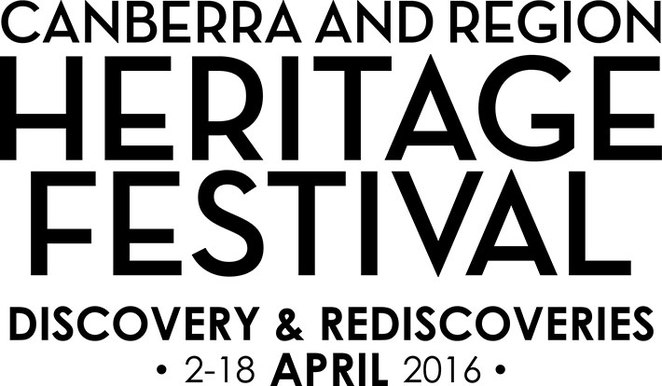 heritage festival, canberra, 2016, parliament house, history, tours, talks, exhibitions,
