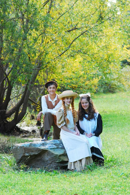 Hills Youth Theatre Anne of Green Gables