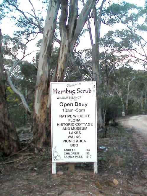 Humbug Scrub, sanctuary, wildlife, koala, birds, emus, native animals, Thomas P Bellchambers, mount lofty ranges, heritage buildings, swamp wallabies, ducks