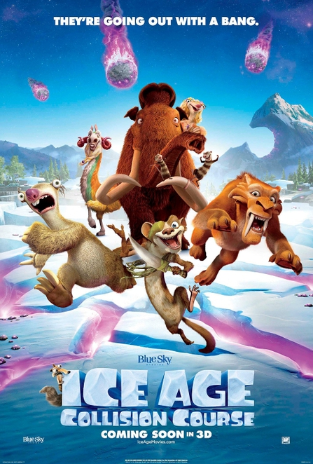 ice age, ice age 5, manny woolly mammoth, scrat, sid, diego, keke palmers,