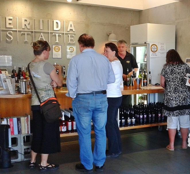 lerida estate winery, canberra, ACT, wines, breakfast, lunch, jazz,