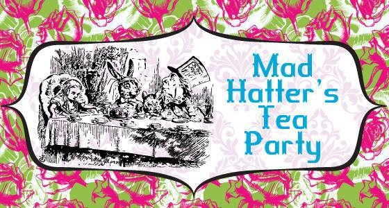 Mad Hatter's Tea Party - Brookfield