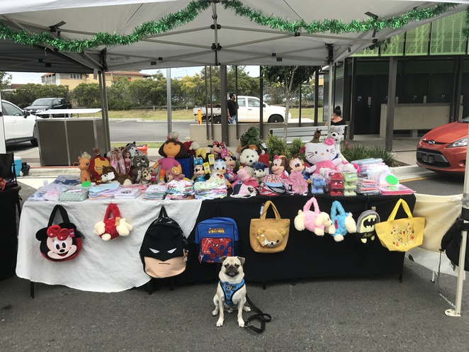 markets, brisbane markets, dog friendly, homemade dog treats, pet accessories, small business, twilight makers markets, wellington point markets, manly creative market