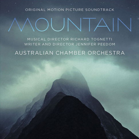 Mountain, Mountain Documentary, Mountain Original Soundtrack