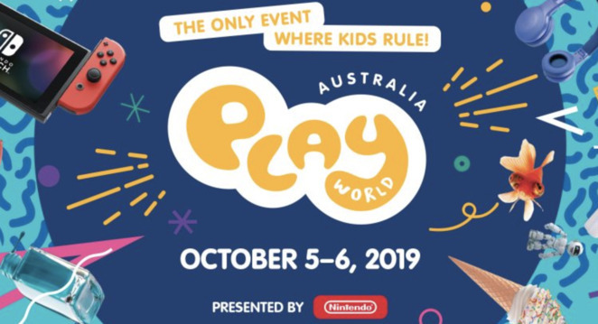 Play World 2019
