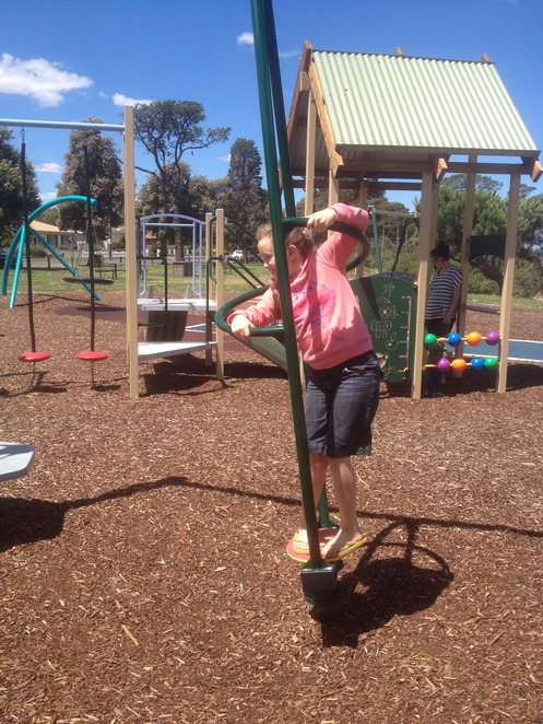 Geelong Playground