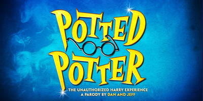 Potted Potter Adelaide