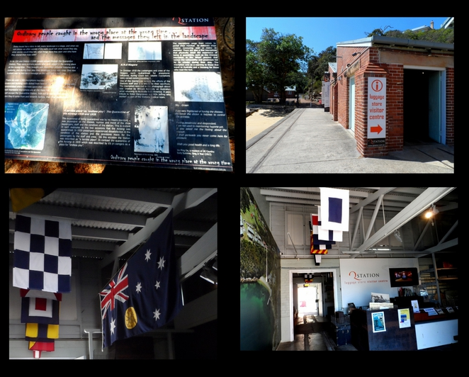 manly haunted quarantine station sydney - photo#18