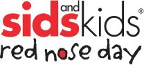 Red Nose Day, SIDS and Kids
