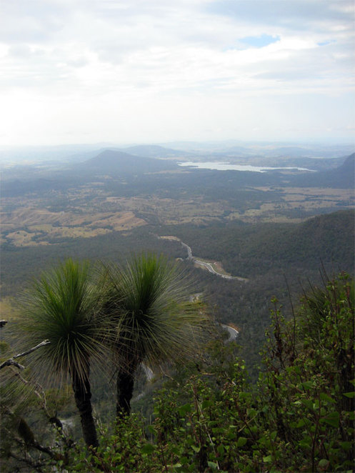 Take a day trip near Brisbane