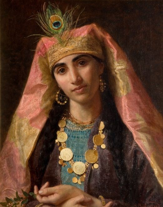 Scheherazade, storyteller, story telling, tell a story day, quirky holidays in October