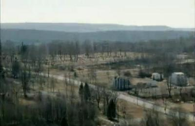 Centralia Pennsylvania The Ghost Town Which Inspired Silent