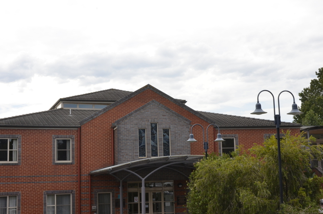 Strathdon Aged Care Centre - Photo by Tricia Ziemer