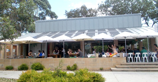 the grounds keeper cafe