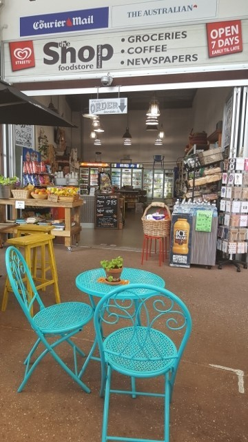 The Shop Coolum Beach