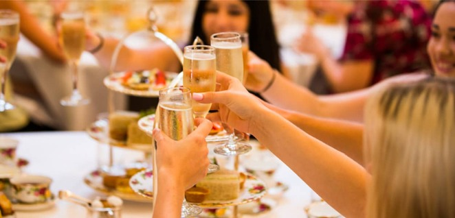 the tea room, QVB, sydney, mothers day, high tea, 2020, whats on, sydney events, lunch, sydney city, george street, NSW,