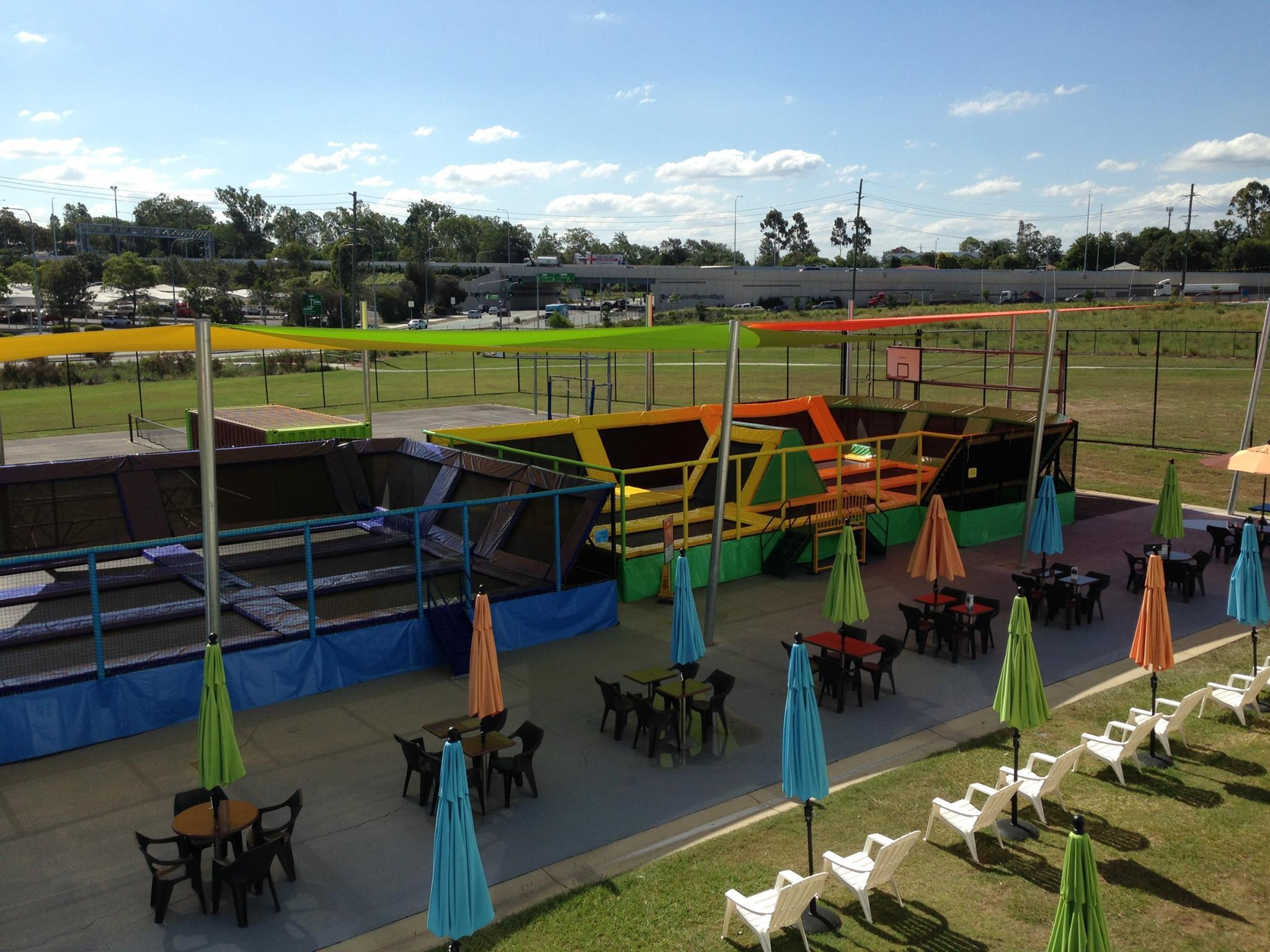 Jump Indoor Trampoline Cape Town Trampoline Park Playground Play Center Indoor Play
