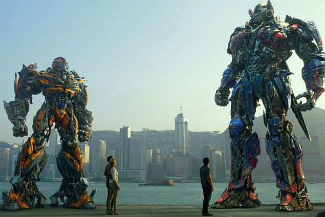 transformers, age of extinction, movie, film review, movie review, mark whalberg, transformers age of extinction, optimus prime, bumble bee