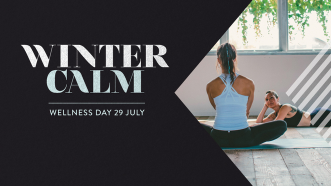 Winter Wellness Day, Karrinyup Shopping Centre, Perth Shopping Centre activities, Jungle Body Perth, lululemon Perth, T2 Perth, free events Perth, free events Karrinyup, winter events Perth