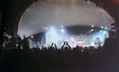WOMAD, WOMADelaide