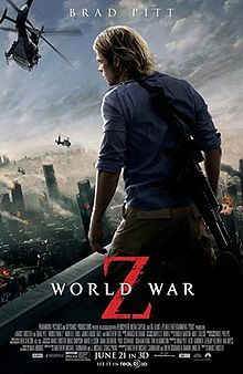 world War Z (film)