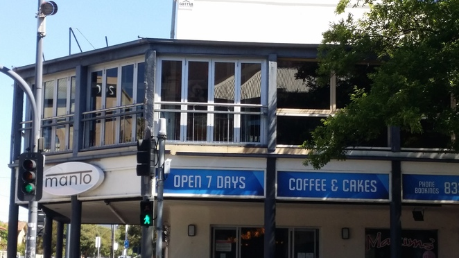 8 Cafe Choices on The Parade Norwood