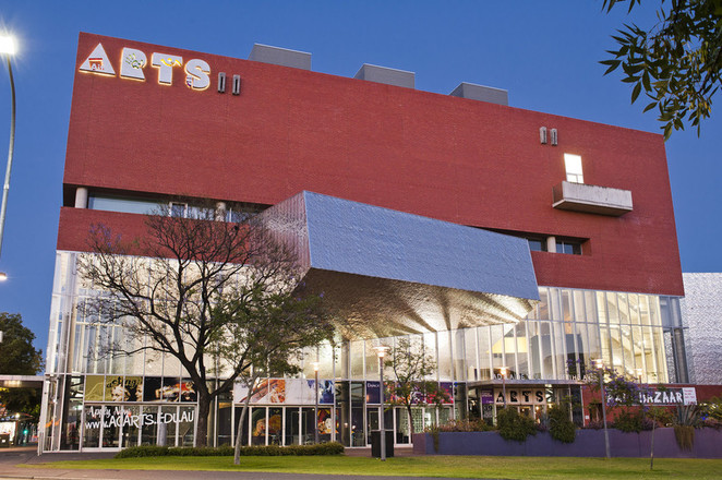 Adelaide College of the Arts
