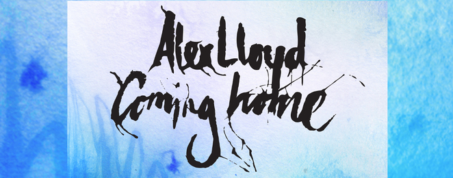 alex lloyd coming home released acoustic