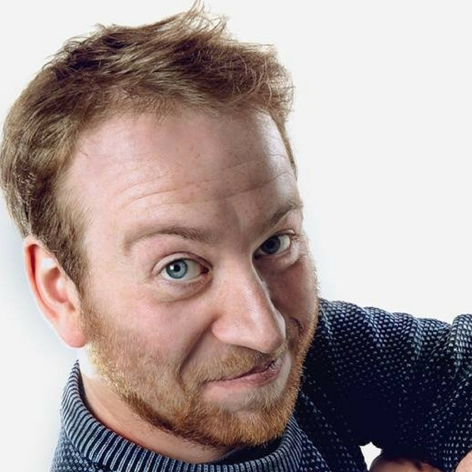 All-Star International Showcase, Perth Fringe World 2018, Stand Up Comedy, Terry North, Marcel Lucont, Matt Price