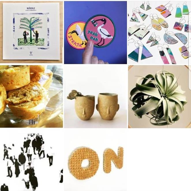 Art, Music, Free, Shopping, Markets, Christmas, Near Sydney, Chippendale, Family, Fun Things to Do