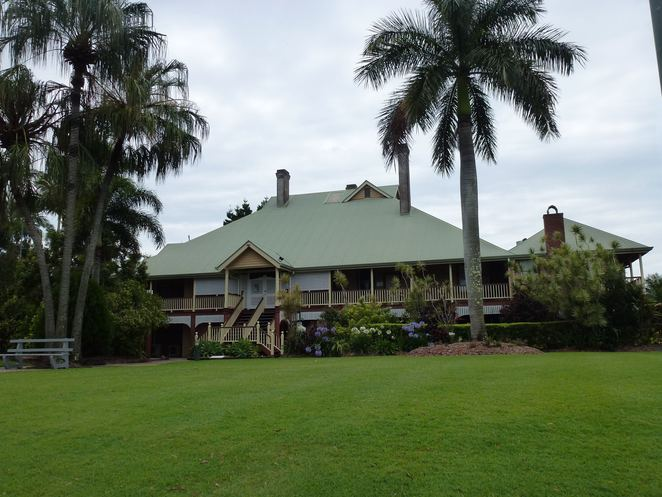 Bundaberg Botanic Gardens, Gardens, Bundaberg, Fairymead, Train, Hinkler, Aviation, History