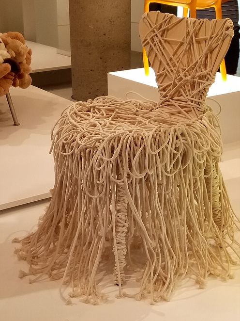 Chair exhibition, furniture design, ngv international, Melbourne, contemporary chairs, designers, creating the contemporary chair, gallery, art