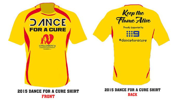 Dance, Cure, Leukemia, Cancer, Event, Forrest, Place