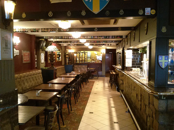 durham castle arms, canberra, kingston, pubs, english pubs, lunch, dinner, beers, ACT,