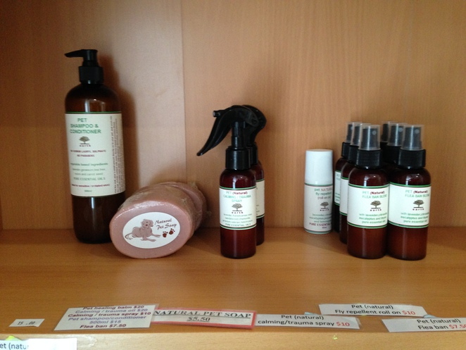earthproducts, self help, essential oils, australian product, made in the swan valley, stress relief for dogs