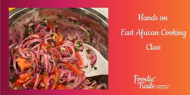 east african cooking at home online, community event, fun things to do, learn to cook east african food online, community event, fun things to do, cooking classes, raw australia, foodie trails, family fun, multicultural food, international cuisine