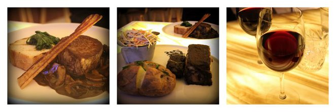 emerson meat club, dining Melbourne