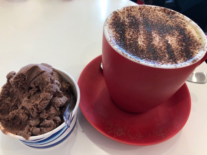 Eye Scream Café, Rockingham Cafes, Ice Cream Cafes, Cafes near playgrounds, Simmo's Ice Cream, Ice Cream Perth