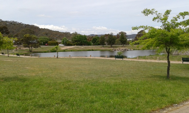 Fadden Hills playgrounds, playgrounds in canberra, school holiday activities, canberras parks, playground in the ACT,