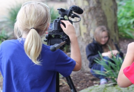 Filmmaking workshops at ACMI