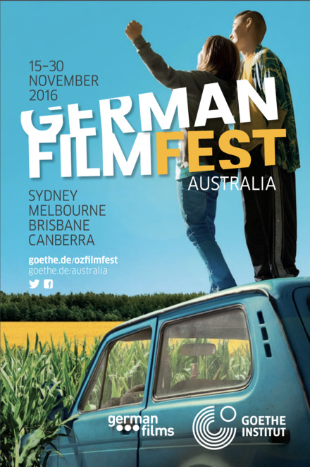 German film festival 2016, goethe australia, australian opening and closing night, palace cinemas, goodbye berlin, variete, sonja griegoschewski, goethe institut, german films, foreign movies, sub titles, film night, community event, goodbye berlin, why we took the car, berlinale, movie reviews