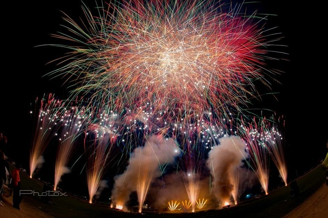 gunning fireworks festival, gunning, NSW, ACT, events, september, 2018, kids, family, children, family friendly,