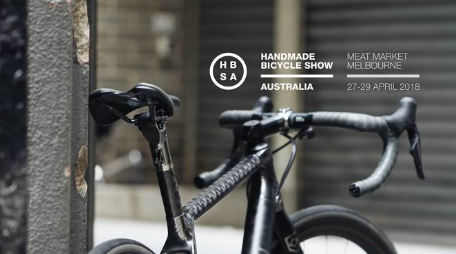 handmade bicycle show australia 2018, community event, fun things to do, health and fitness, meat market, north melbourne, bicycle show australia, bespoke bicycles, bicycle accessories, bicycle makers, bicycle talks, bicycle workshops, legends of the bicycle industry, finest bicycle brands, food coffee and beer