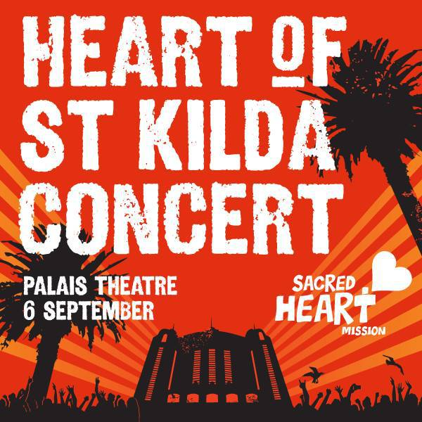 Heart of St Kilda Concert Helping Feed Those in Need