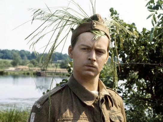 Ian Lavender, Dad's Army, Private Pike