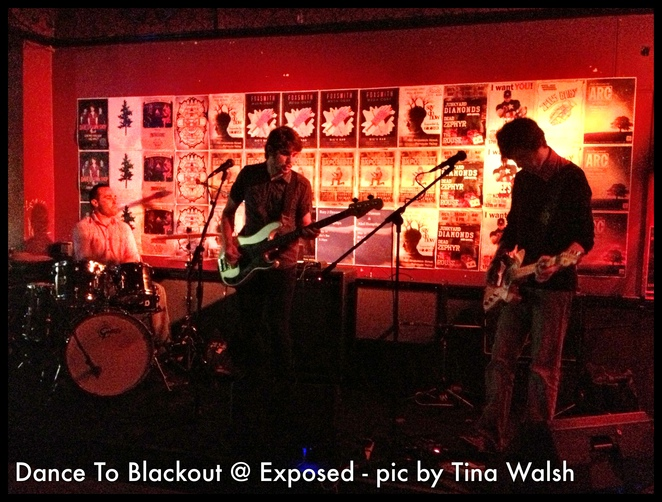 indie, band, live music, rock, pop