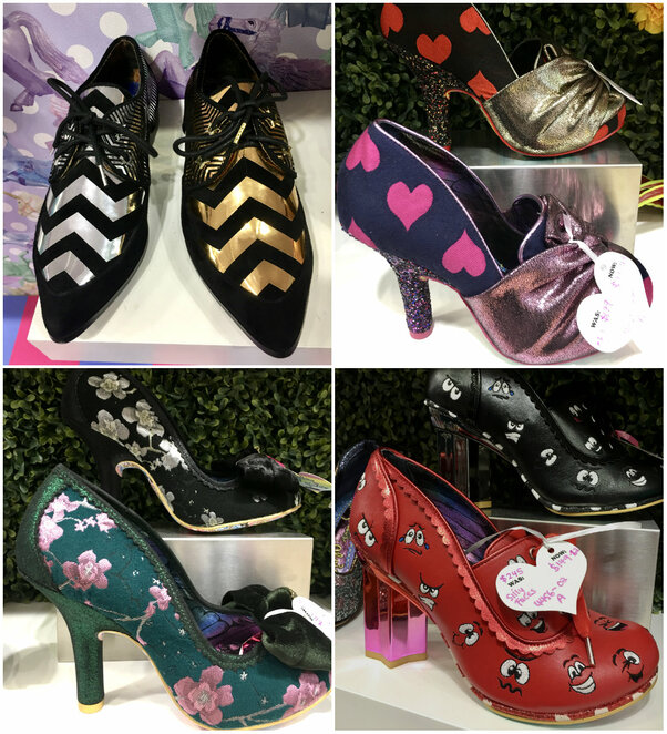 irregular choice, shoe store, uk brand shoes, dan sullivan creator of shoes, shopping, shoe lovers, quirky shoes, unusual shoes, funky shoes, themed shoes, unusual designed shoes, gift shopping, embellished shoes, ornate shoes