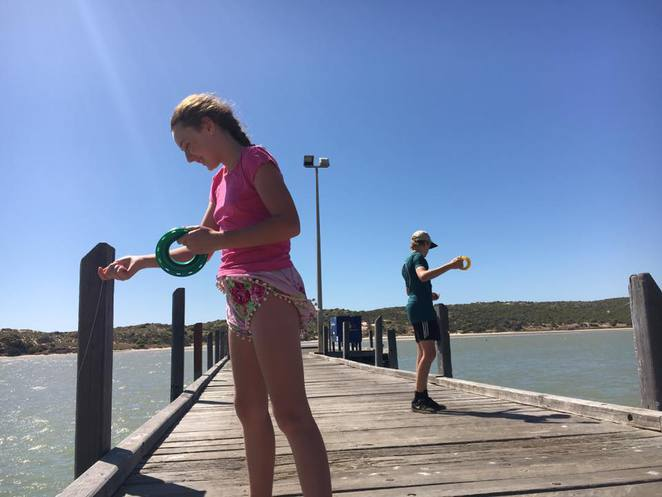 Kalbarri Kids Holidays To Do