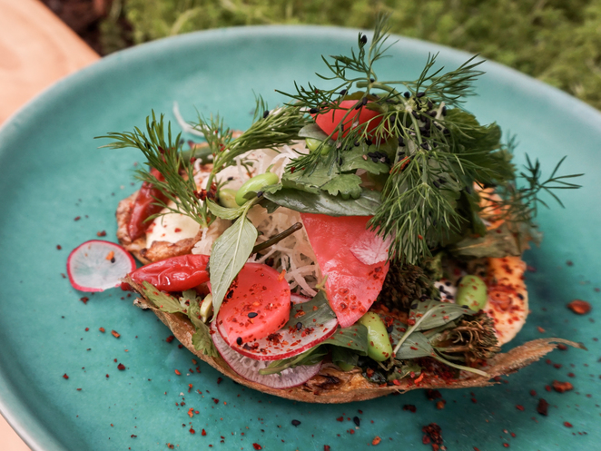 le clec, hawthorn, glenferrie road, cup day, brunch