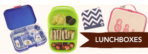 lunch boxes, BIOME